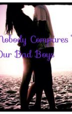 Nobody Compares To Our Bad Boys *sequel to BGMBB* by Stay_Weird123