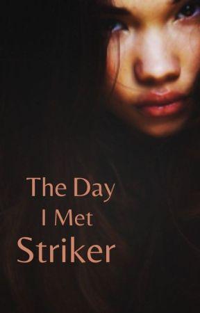 The Day I Met Striker by skipabbeat