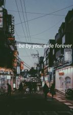 Be By Your Side Forever [Seulmin] ✔ by naitae-