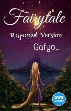 Rapunzel Of Ify by Gafyo_