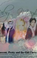 Baby Maybe by jooee-yoonyul