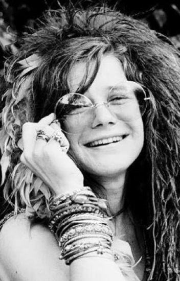 b9980069d5e The Life of Janis Joplin - Andrew Baran - Wattpad