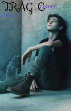 Tragic • Bruce Wayne • Gotham Fanfic by Ashleyxx13x