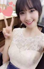 Trưởng công chúa trọng sinh (Yoonsic Ver) by TinHinYoonsic