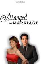 Arranged Marriage (Leaga) by LeaMyBabes