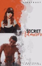 SECRET ADMIRER ✕ taylor caniff by firstrust