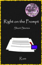 Right on the Prompt by rsramanujam