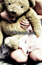 Childhood love by _princessstyles_