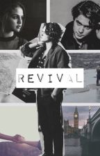 Revival [The Vamps FF] by bradswonderlnd