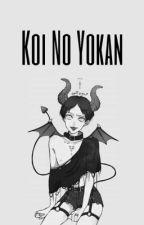 Koi No Yokan  (ereri/riren) by Ereri104
