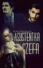 Asystentka szefa  by Miss_Hemmings2708