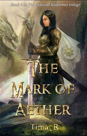 The Mark of Aether by Tima_R