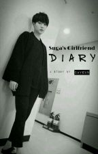 Suga's Girlfriend Diary [✔] by Caveun