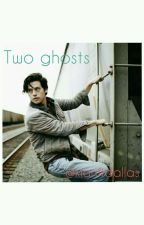 Two Ghosts~Cole Sprouse by kianftdallas