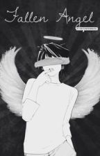 Fallen Angel (L Lawliet x reader) •Death Note [COMPLETED] by adventuretimefanitc