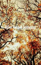 UTS +iqbaal by r_andromeda