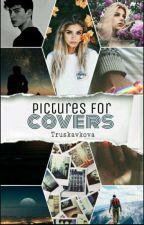 Zdjęcia Do Okładek - Pictures For Covers by Truskavkova