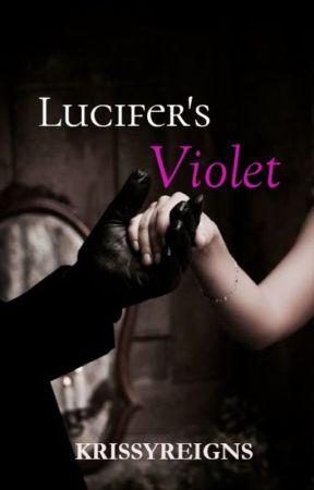 Lucifer's Dark World by KrissyReigns