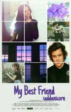 My Best Friend •h.s• by saddunicorn