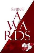 Shine Awards ☪ {FINALIZADO} by CieloDeEstrellas