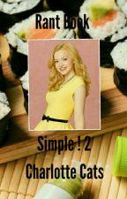Simple ! 2 by iCharlotte-