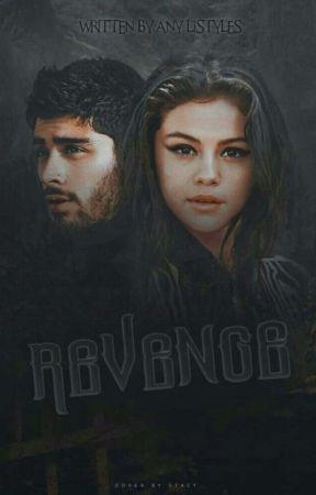 Revenge |z.m| (РЕДАКЦИЯ!) by anny_colour