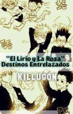 El Destino Entrelazado del Lirio y La Rosa by KillugonFreecss