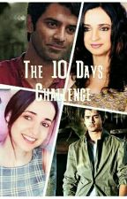 ArShi SS: The 10 Days Challenge[COMPLETE] by SmitakshiGuha