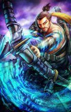 Overwatch x reader  by overwatchfan10121324