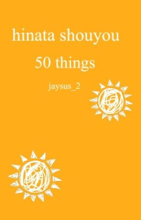 50 Things Hinata Shouyou May Not Do by jaysus_2