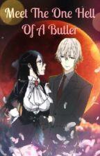 Meet The One Hell Of A Butler (Black Butler/Inu x Boku SS) by LadyVixen666