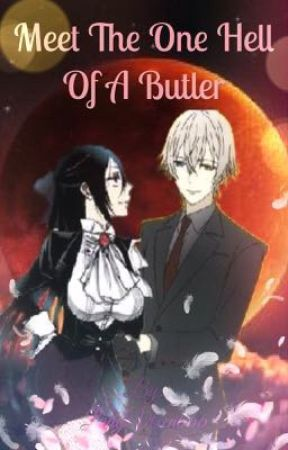 Meet The One Hell Of A Butler (Black Butler/Inu x Boku SS) by LadyVixen666