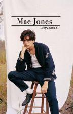 MaeJones [ c.s ] by stylestistic