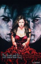 Îndrăgostită de un vampir by XandraN