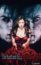 Îndrăgostită de un vampir by AlexandraWesley21