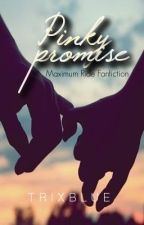 Pinky Promise {Maximum Ride Fanfict} by trixblue