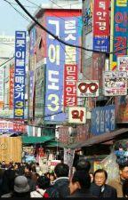 Koreanische Vokabeln  by lefabulouskpop