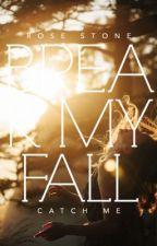 Break My Fall || UNDER CONSTRUCTION by irishspine
