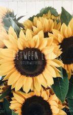 Between Lovers ↬ Tyler Posey by bittersweetperrie