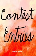 Contest Entries by derp_eyes