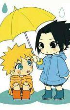 """[SasuNaru][ Yaoi]""""Lại đây với Tôi!!!Naruto"""" by Sukihara"""