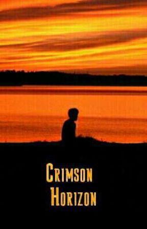 Crimson Horizon by unknown2yu