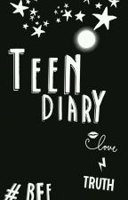 Teen Diary by _______Anonimo
