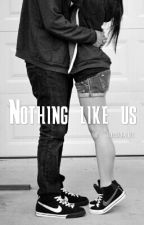 Nothing Like us | ↠ J.b #DOAA by holdskidrauhlx