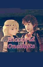 Hiccstrid Oneshots by frozen__love