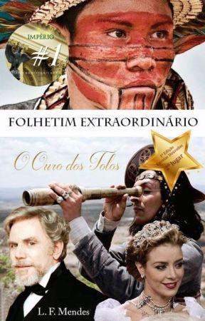 Folhetim Extraordinário: O Ouro dos Tolos by Goldfield