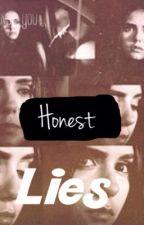 Honest Lies by Lukiepoospenguin