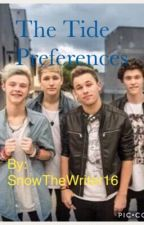 The Tide Preferences by youtubersnow16