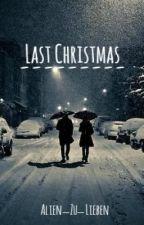 Last Christmas ~ Bill Kaulitz by Alien__Zu__Lieben