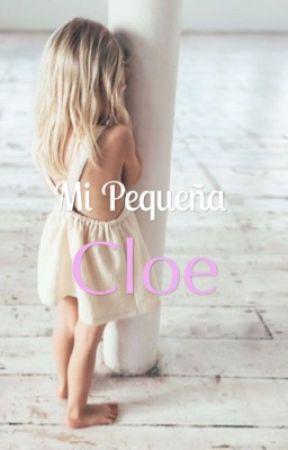 Mi pequeña Cloe by pinkliveee